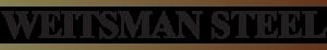 Weitsman Steel Logo