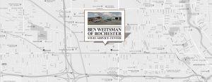 Weitsman Steel Rochester