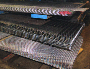 Weitsman Steel Processing