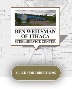 Weitsman Steel Ithaca