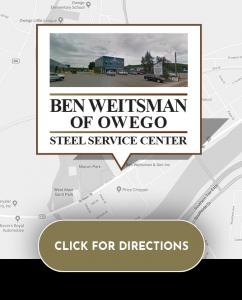 Weitsman Steel Owego