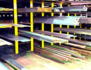 Weitsman Steel Inventory