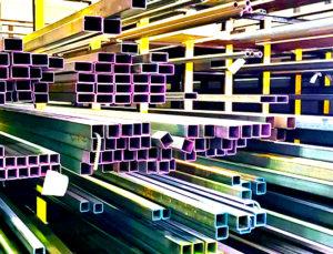 Weitsman Steel Inventory